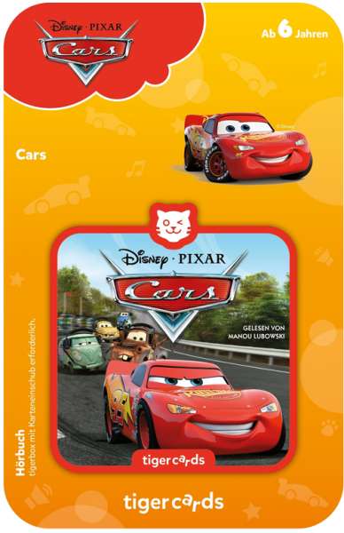 tigercard - Cars